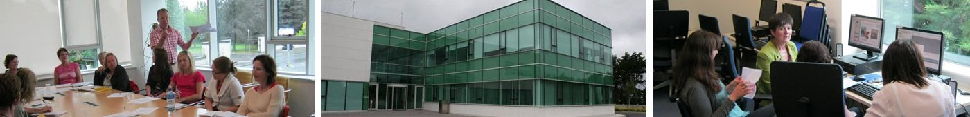 Limerick Education Centre